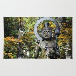 Japanese Autumn #1 Rug