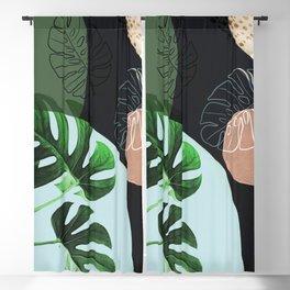 Simpatico V3 Blackout Curtain
