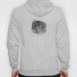 Norvegian Forest Cat Hoody