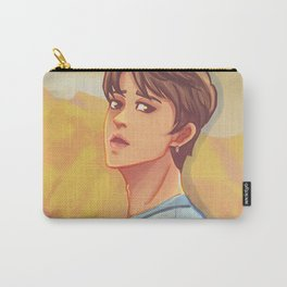 Spring day Jin Carry-All Pouch