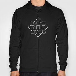 Break The Mold Square Hoody