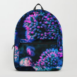 Pink-Tipped Seedum Backpack