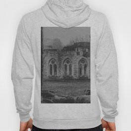 The Arches. Hoody