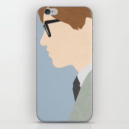The Theory of Everything iPhone Skin