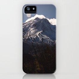 Windy Ridge iPhone Case