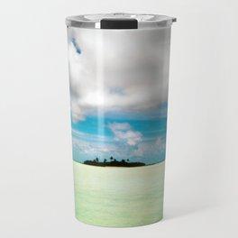 Maldives 01 01 Travel Mug