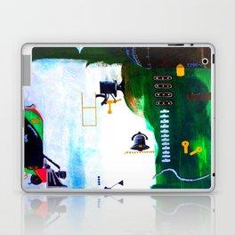 engine Laptop & iPad Skin