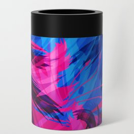 Going for an Abstract Swim Can Cooler