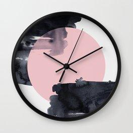 Minimalism 20 Wall Clock