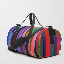 stand up for color Duffle Bag