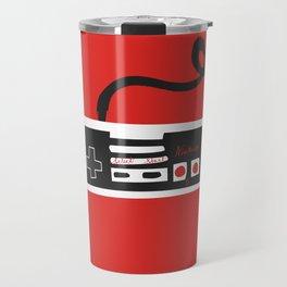 Nintendo Game Controller Travel Mug