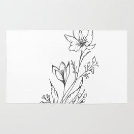 Florecer Rug
