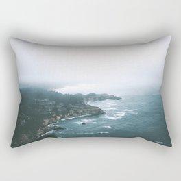 Cape Foulweather Rectangular Pillow