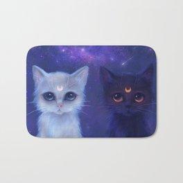 Guardian Cats Bath Mat