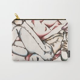 Sarah Carry-All Pouch