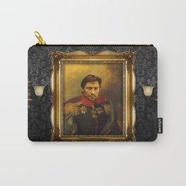 Hugh Jackman - replaceface Carry-All Pouch