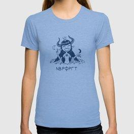 Palm Island Baphomet T-shirt