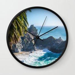 Make Way Wall Clock