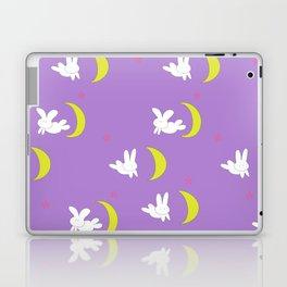 Usagi (Sailor Moon) Bedspread Bunny and Moon  Laptop & iPad Skin