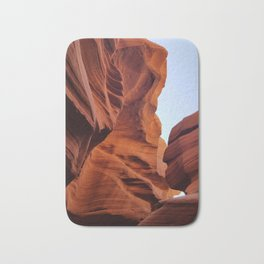 Antelope Canyon  #8 Bath Mat