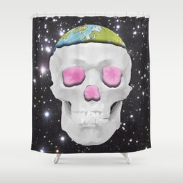 0046 Shower Curtain