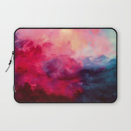Reassurance Laptop Sleeve