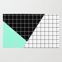 Minimal Geometry II Rug