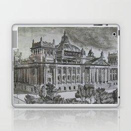 Edificio Reichstag / Reichstag Building (Berlin - 1900) Laptop & iPad Skin