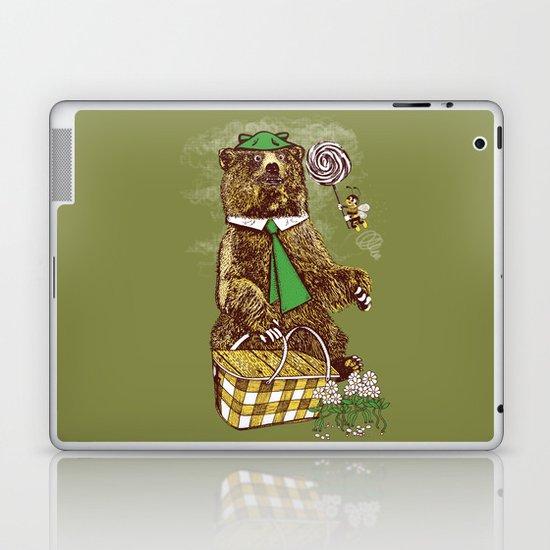 yo!yo! Laptop & iPad Skin
