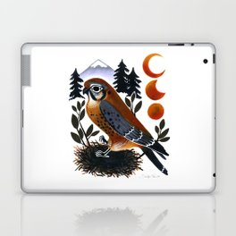 The Blue Ridge Kestrel Laptop & iPad Skin