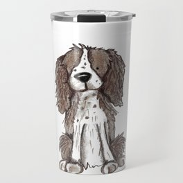 Sit and Stay Travel Mug