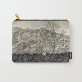 Guadarrama landscape Carry-All Pouch
