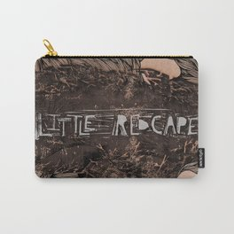 Little Redcape Carry-All Pouch