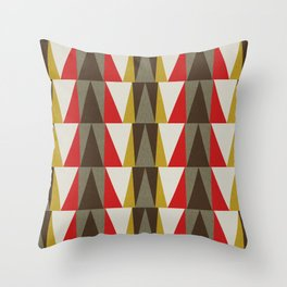 MCM Bitossi Angle Throw Pillow