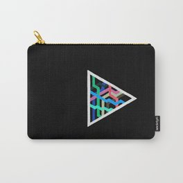 Lonely Inverted Triangle Carry-All Pouch