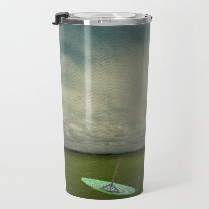 Float on... Travel Mug
