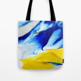 Painting Play (iii) Tote Bag