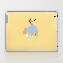 MZK - 1984 Laptop & iPad Skin