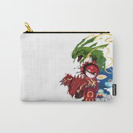 Hoenn splash Carry-All Pouch