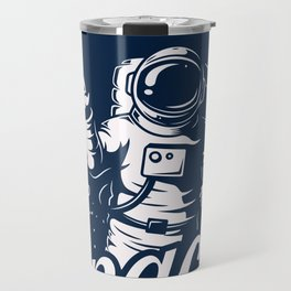 I NEED MORE SPACE Travel Mug