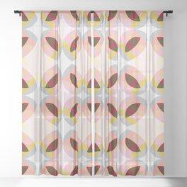 Goronwy Sheer Curtain