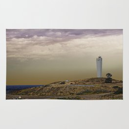 Vivonne Bay Lighthouse Rug