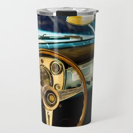 Car interior Travel Mug