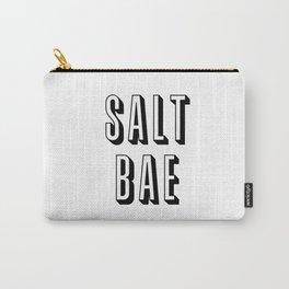 Salt Bae Carry-All Pouch