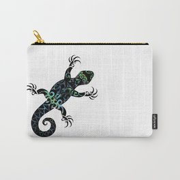 Tuatara Carry-All Pouch