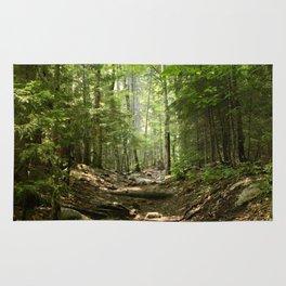 Forest Hike Rug