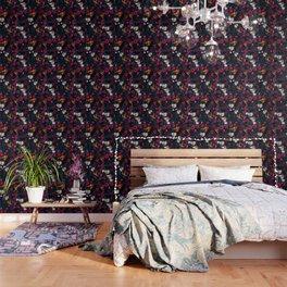 The Midnight Garden Wallpaper