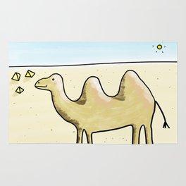 Camelia Rug