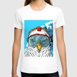 SKY DEFENDER T-shirt
