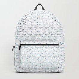 Inverted Trowel Backpack